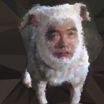 人面犬は実在する!!