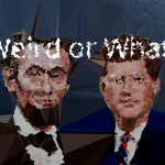 リンカーンとジョン・F・ケネディの共通点