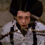 恐怖のハサミ男